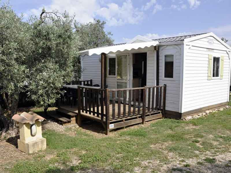 mobil home luberon vallee durance